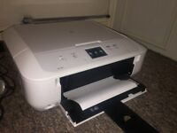 Canon MG6851 printer and scanner