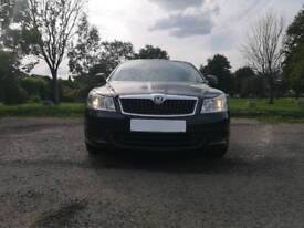 Scoda Octavia 60 reg PX for a LHD or sale