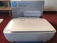 HP DeskJet 3630 All-in-One Printer