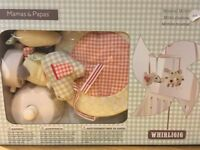 Mamas and Papas Whirligig Set