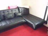 Corner Sofa Bed for sale