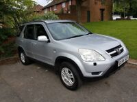 Honda CRV - Good Mileage