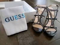 Guess Sandals Size 7