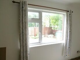 1 Bed Refurbished HOUSE, (Not flat) to RENT. Now let sorry!