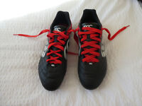 Canterbury Rugy Boots - Size 8 (Adult)