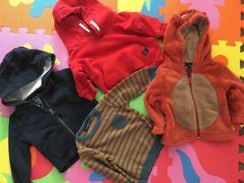 Baby clothes 68 cm