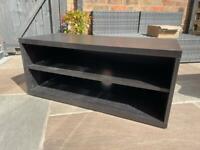 IKEA TV Unit Black FREE COLLECTION