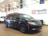 2011 Honda Odyssey Touring *Local Vehicle, Remote Starteri, No