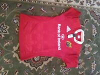 Rugby top munster