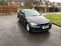 2005 BMW 3 Series 2.0 320d SE 4dr Manual @07445775115 6 Months Warranty Included 12 Service Stamps