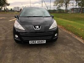 Peugeot 207 for sale!