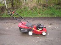 mountfield sp 470 petrol lawnmower