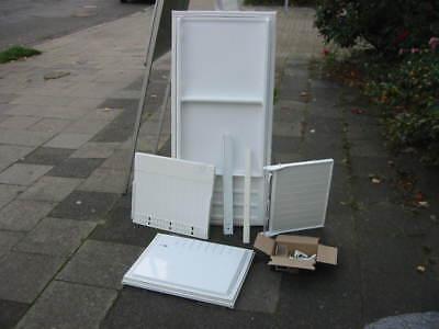 Bosch Kühlschrank Ersatzteile Scharniere : Bosch kühlschrank ersatzteile innenleben für kif20..
