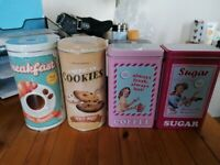SUGAR, COFFEE AND BISCUITS
