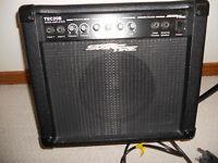 Starfire Bass Amplifier TEC20B