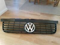 VW T5 Grill