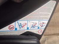 Mamas&Papas car seat& Surefix Base