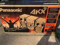 Panasonic AKX18