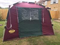 Khyam Ridgi-dome XL (4 Man Tent)