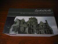 16 Agatha Christie CDs