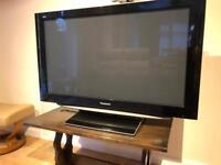 Panasonic HD 1080p plasma 42 inch TV