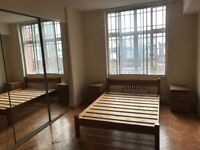 Double room available now! Selection of rooms