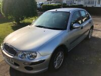 Rover 25 1.4 petrol 2002 5 door low miles