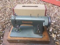 Commadore Sewing Machine