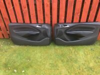 Vauxhall Adam leather seats