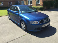 AUDI A4 SALOON 2.4 4dr Multitronic. NOT A3 A5 A6 VW PASSAT GOLF BMW 320I 318I MERCEDES C180 C200