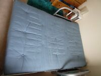 Double futon in good condition