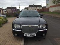 Chrysler 300 C SRT Design 2010 £9995 **price Drop £8500 ** quick sale needed
