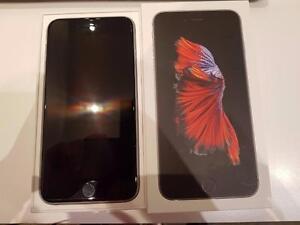 USED Unlocked Apple iPhone 6S 128GB