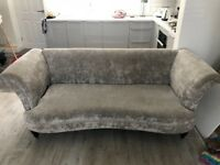 Excellent condition 3 piece suite/couchs for sale