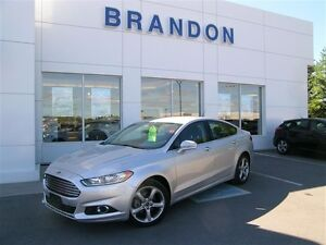 2016 Ford Fusion SE AWD AWD ** NON Rental ** Navigation
