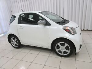 2012 Scion iQ 3DR HATCH