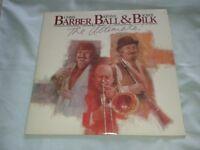 Barber, Ball & Bilk Double LP