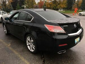 2012 Acura TL **SALE PENDING**SALE PENDING** Kitchener / Waterloo Kitchener Area image 5