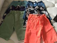 Boys shorts age 5
