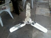 big extractor ceiling air extractor fan