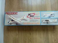 R/C Plane