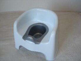 Chair potty