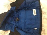 Boys Ralph Lauren puffa coat