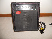 Stagg CA-10 Guitar Amplifier CA-10