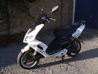 Peugeot Speedfight 2 50cc Moped Scooter Very Good Condition