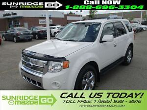 2010 Ford Escape *REDUCED* LOADED WITH PRICE TO SELL, PARKING SE