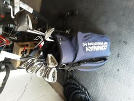 Golf clubs for Sale £20.00