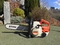 STIHL Chain Saw 08 S