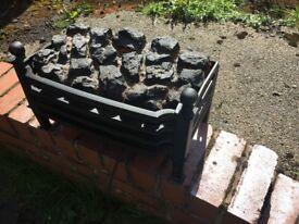 Glen Electric Coal Effect Electric Fire