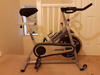Spinner Fit Spin Bike - collection only